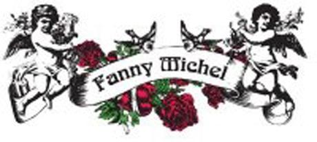 0ae27b518b2 Fanny Michel blogg