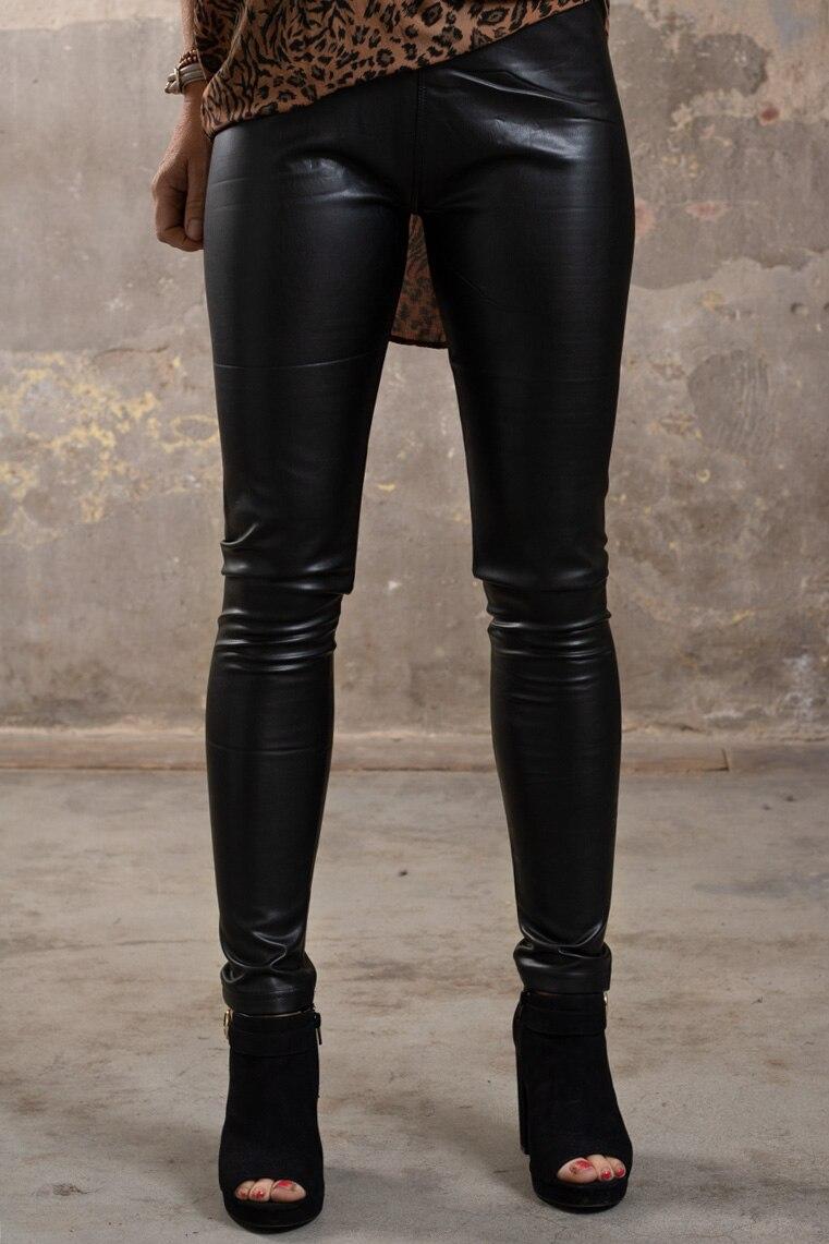 Blanka-Fejkskinn-leggings---VS18013-1-1---Svart-fram