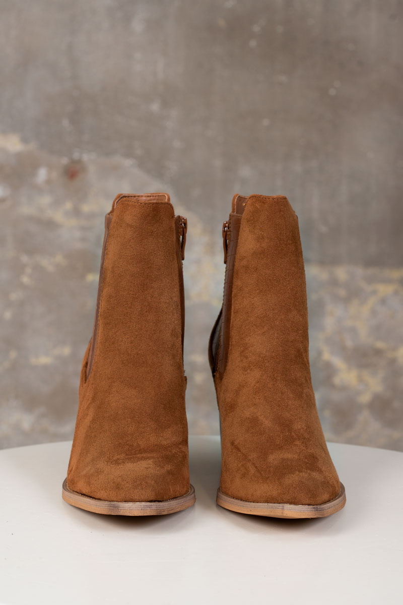 Boots-1541---Camel-front