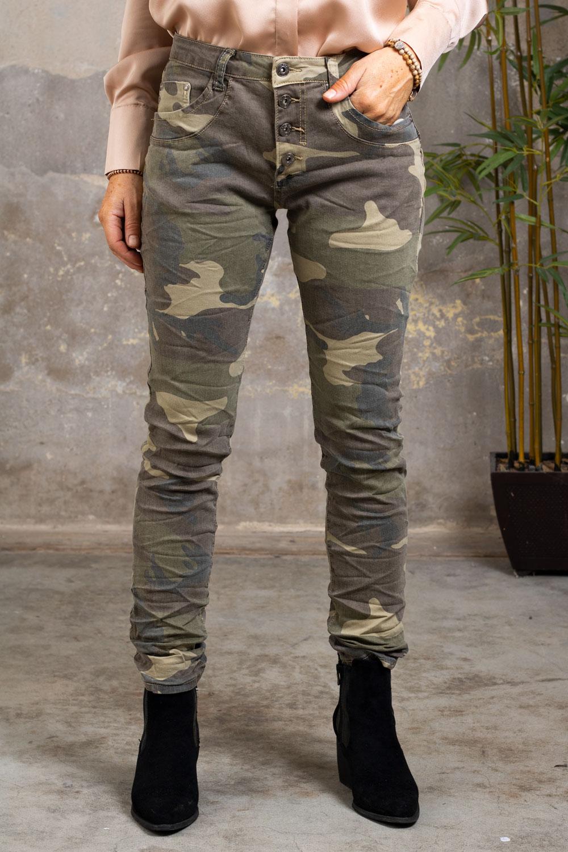 Byxor-90073-F333---Camouflage---Khaki-fram