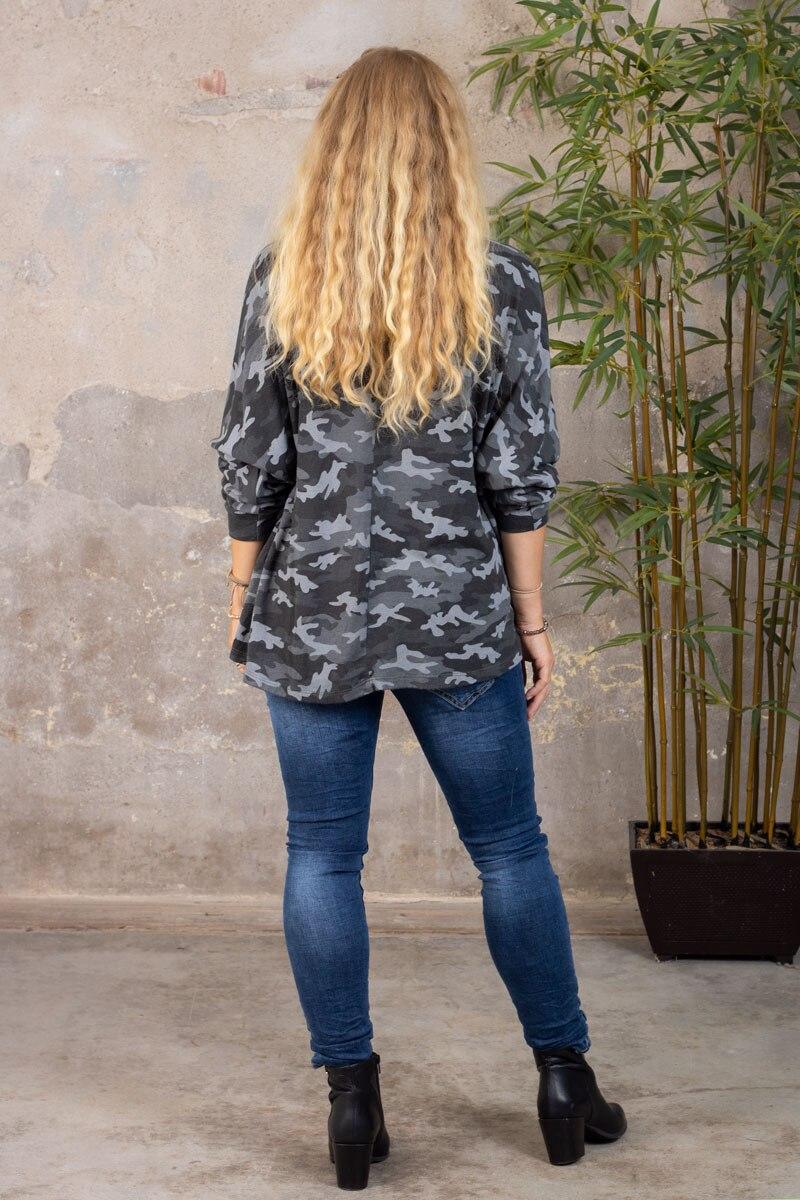 Fatima-V-ringad-troja---Camouflage---Gra-bak