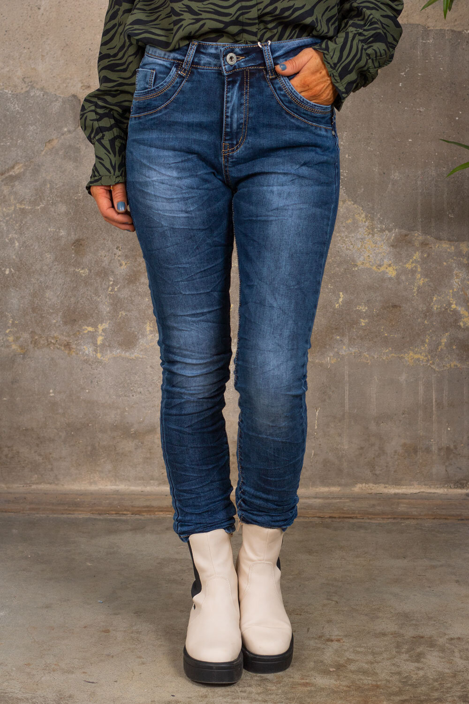 Jeans JW7003 - Denim