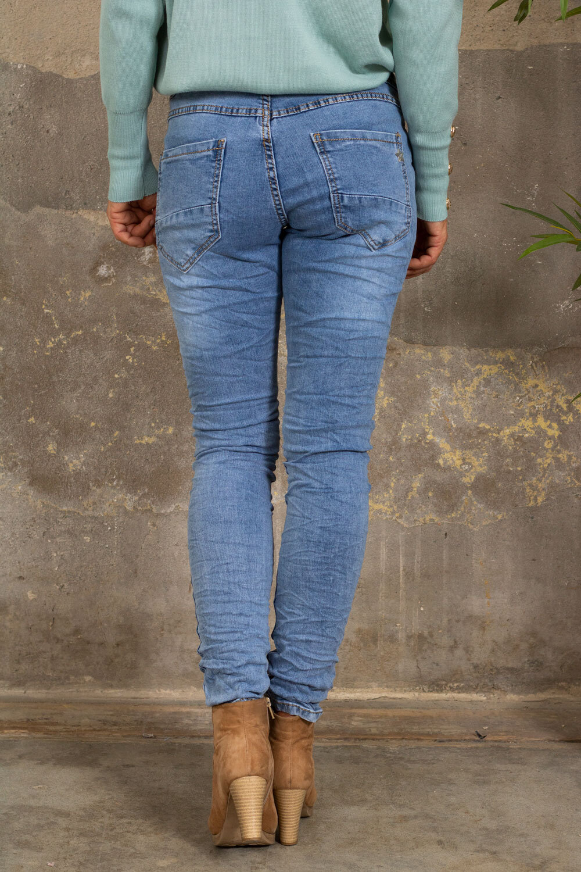 Jeans JW9149 - Nitar - Ljustvätt
