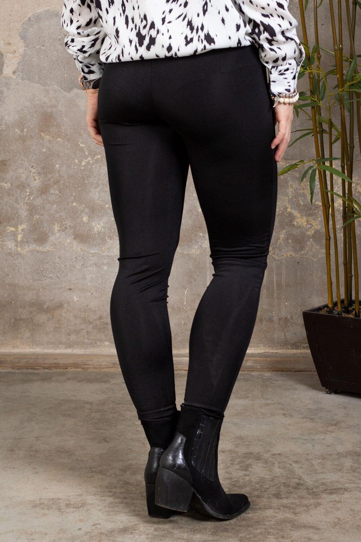 Leggings - Svart