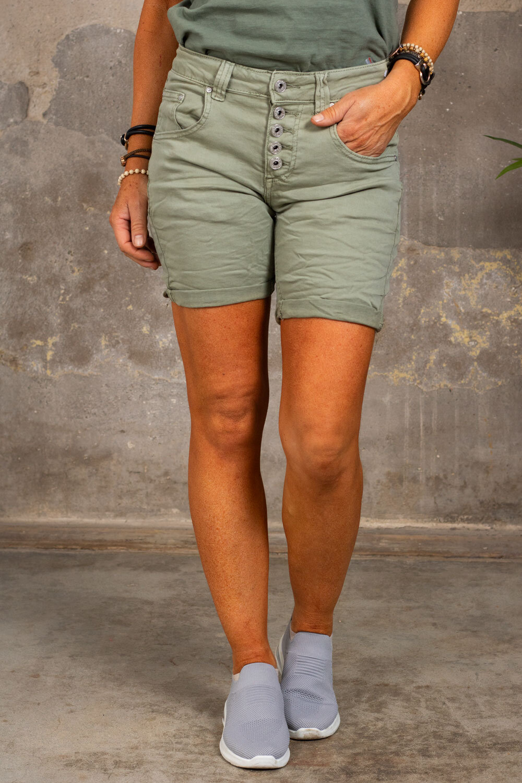 Shorts 1220 - Ljus khaki