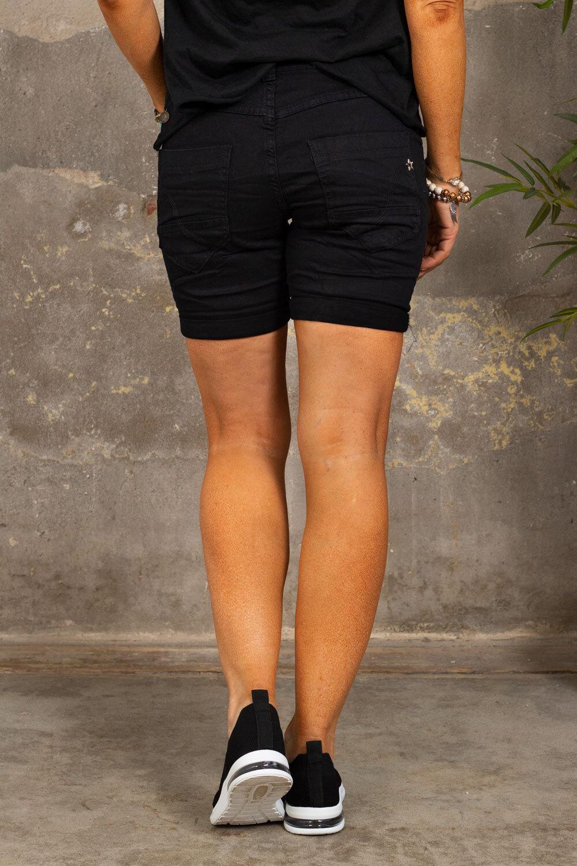 Shorts 1220 - Svart