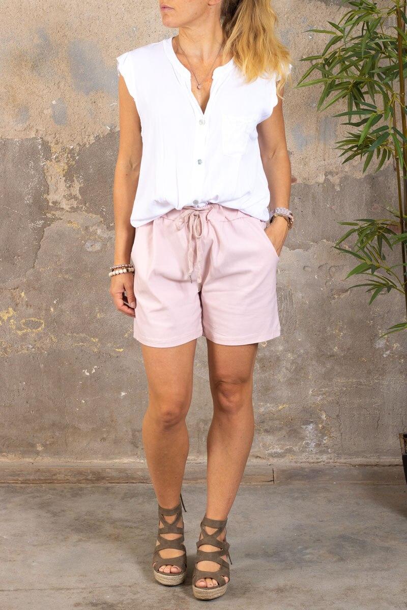 Stretch-Shorts---301---Rosa---hel