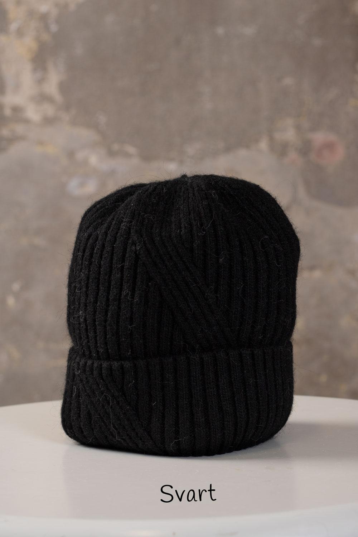 ribbadmossa-svart
